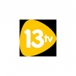 logo 13tv