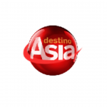 logo Destino Asia