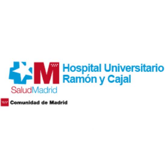 logo Ramón y Cajal