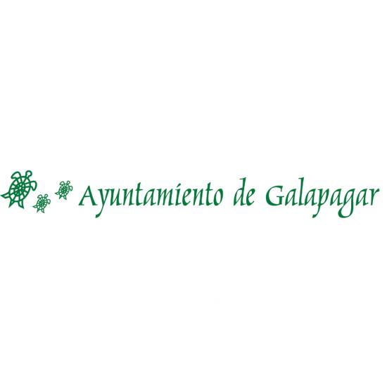 logo ayuntamiento Galapagar