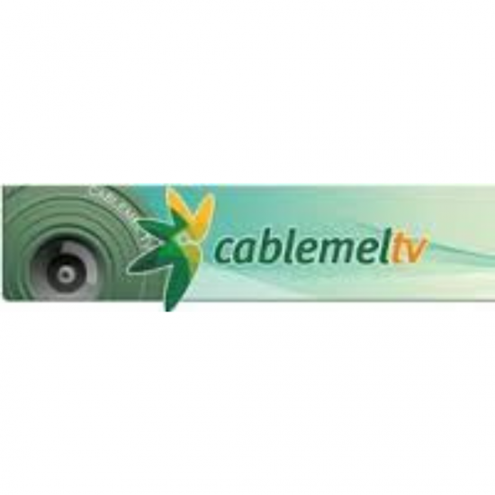 logo cablemel tv