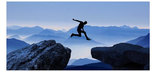 ¿Cómo das el salto en comunicación?