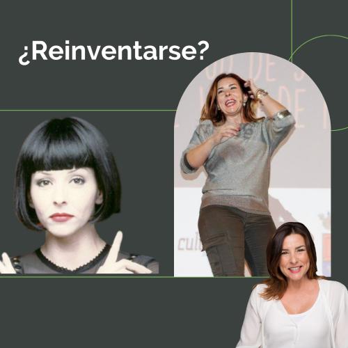 ¿Reinventarse?