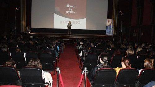 Charlas y conferencias de Elena Martín en Lanzarote